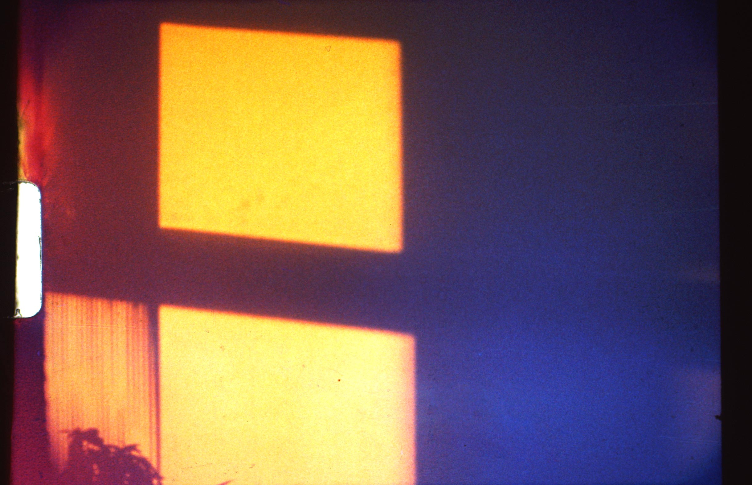 Super 8 film transfer