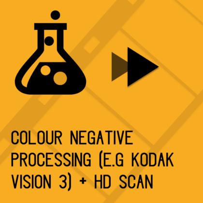 8mm Film Processing + HD Scan – On8mil com