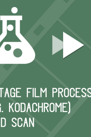 Vintage_film_processing+scan