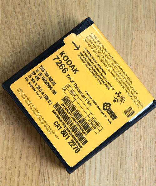 Kodak_TriX_16mm